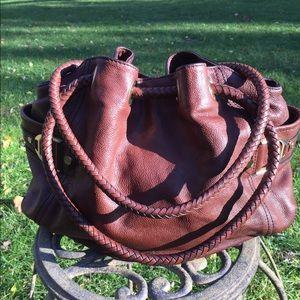 Cole Haan Denney Saddle Bag